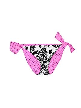 Malibu Dream Girl Swimsuit Bottoms Size M