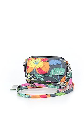 Vera Bradley Crossbody Bag One Size