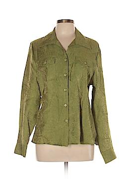 Erin Long Sleeve Blouse Size L