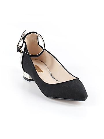 Dorothy Perkins Heels Size 3 (UK)