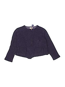 Floriane Wool Cardigan Size 5