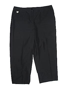 Liz Claiborne Golf Casual Pants Size 12
