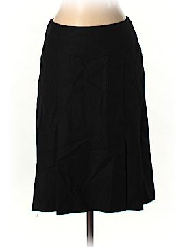 Veeko Wool Skirt Size 36 (EU)