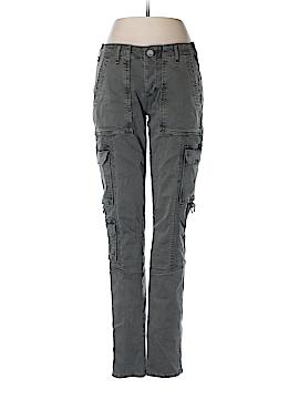 McGuire Denim Cargo Pants 27 Waist