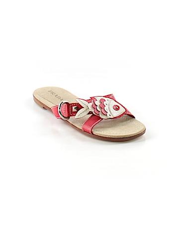 Prada Sandals Size 37 (IT)