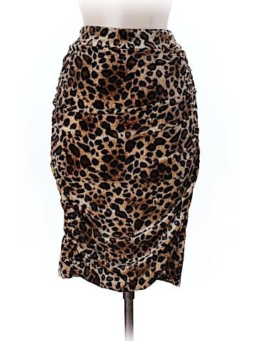 Voodoo Vixen Casual Skirt Size M