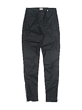 City Sneaks Faux Leather Pants Size S