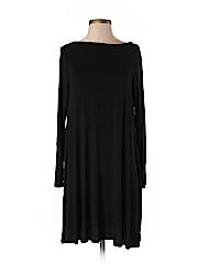 Flamingos Women Casual Dress Size S