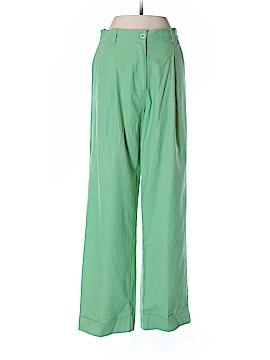 Chadwicks Linen Pants Size 4 (Petite)