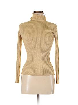 INC International Concepts Turtleneck Sweater Size S