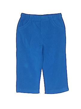 Nursery Rhyme Fleece Pants Size 6-9 mo
