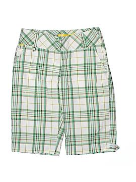 Lole Khaki Shorts Size 2