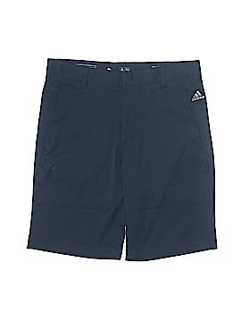 Adidas Athletic Shorts 30 Waist