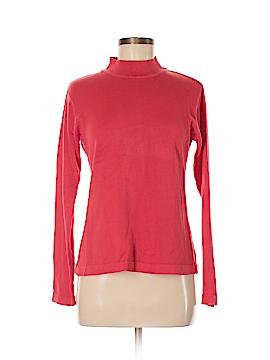 Mix Nouveau Turtleneck Sweater Size M