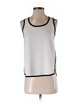 Papermoon Sleeveless Blouse Size XS