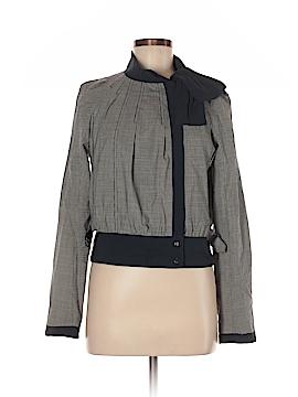 Z Spoke by Zac Posen Wool Coat Size 8
