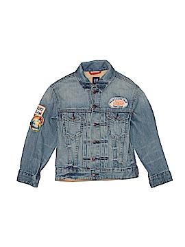Gap Kids Denim Jacket Size 6 - 7