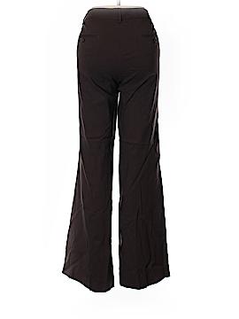 Express Design Studio Solid Brown Dress Pants Size 10 81 Off Thredup