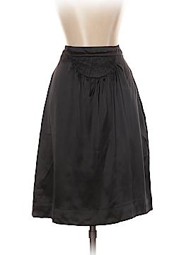 Ben Sherman Silk Skirt Size XS