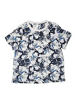 Monki Short Sleeve Blouse Size S