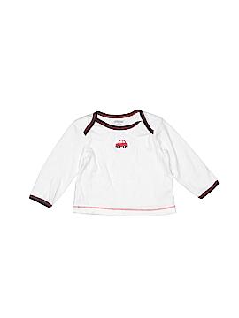 Little Me Long Sleeve T-Shirt Size 9 mo