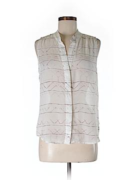 Cloth & Stone Sleeveless Blouse Size M