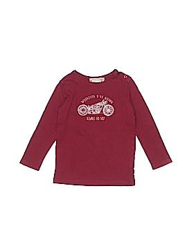 Bonpoint Long Sleeve T-Shirt Size 2