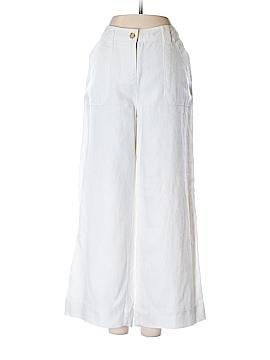 Charter Club Linen Pants Size 4
