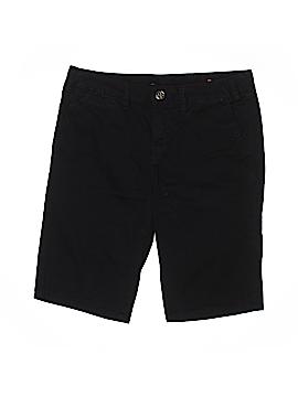 Tory Burch Khaki Shorts 26 Waist