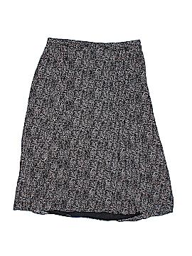 I.e. Silk Skirt Size 8