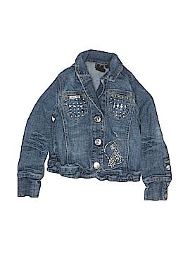 Baby Phat Denim Jacket Size 5-6