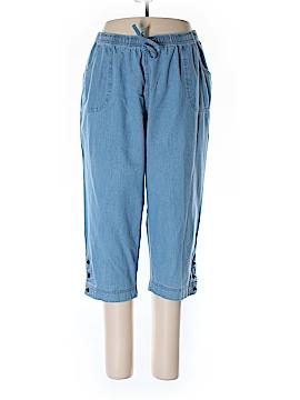 Rebecca Taylor Jeans Size 1X (Plus)