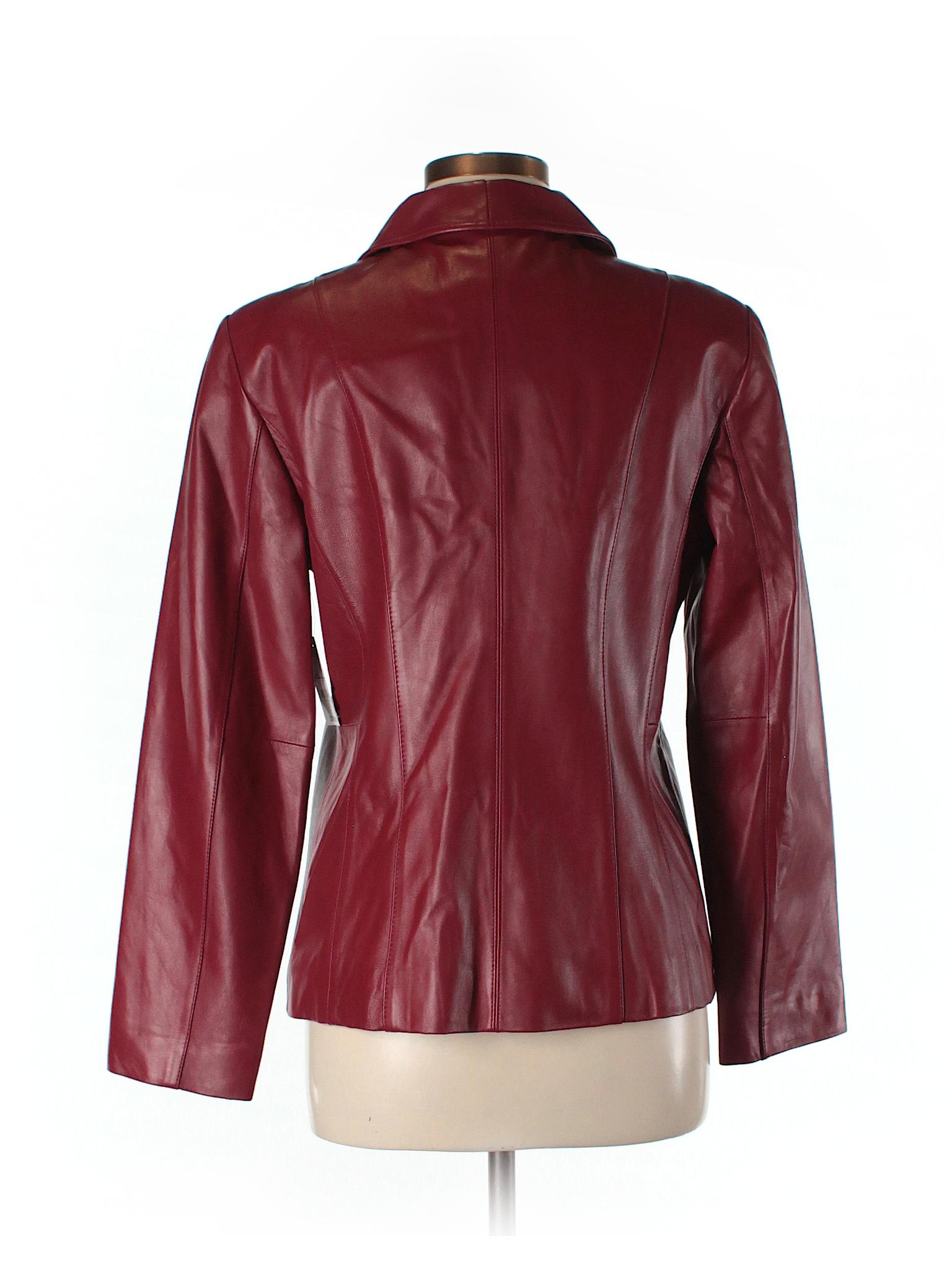 Leisure Jacket Worthington Worthington Worthington Leather Leisure Leather winter Jacket Jacket winter Leather Leisure winter 1Idq14