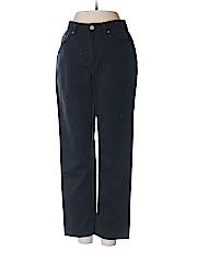 Lauren by Ralph Lauren Women Jeans Size 2 (Petite)