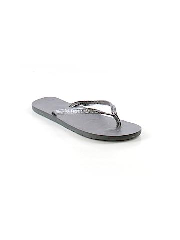 Mad Love Flip Flops Size 5 - 6