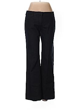 New York & Company Jeans Size 4 (Petite)