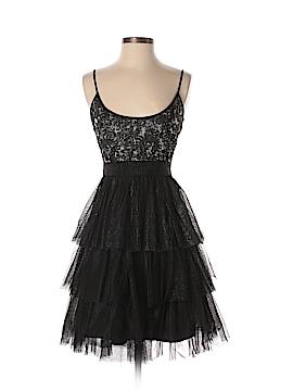 Badgley Mischka Cocktail Dress Size 0