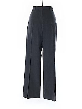 Jil Sander Wool Pants Size 36 (FR)
