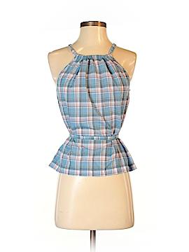 Rivet & Thread Sleeveless Blouse Size XS