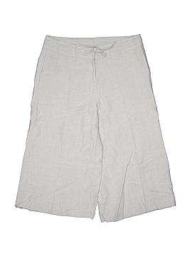 Mandarin Blue Linen Pants Size 8
