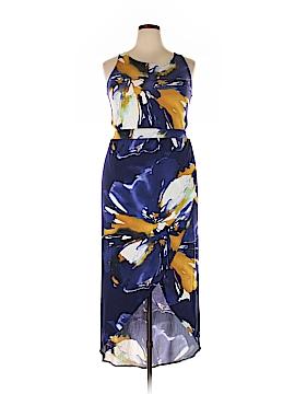 Weston Casual Dress Size L