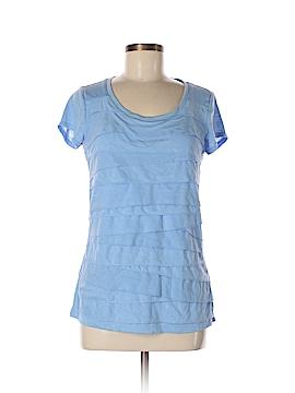 DKNYC Short Sleeve Top Size M