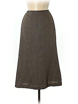 Tahari by ASL Wool Skirt Size 8