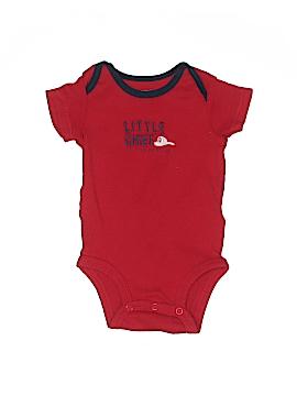 Carter's Sleeveless T-Shirt Size 3 mo
