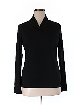 DANIER 3/4 Sleeve Top Size L