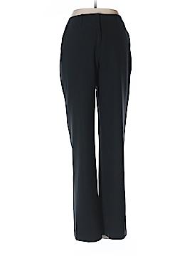 Petite Sophisticate Wool Pants Size 2