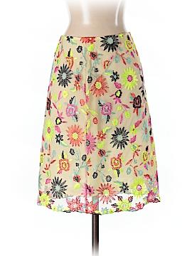 Bazar Christian Lacroix Casual Skirt Size 36 (FR)