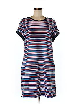 Lands' End Casual Dress Size M (Petite)
