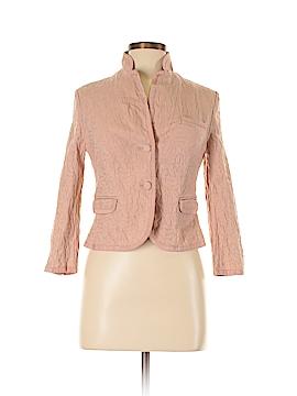 Simply Vera Vera Wang Blazer Size M (Petite)