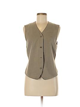 Calvin Klein Tuxedo Vest Size 4